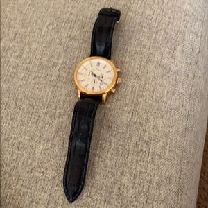 Lucian Piccard Monto Viso Chronograph Men's Watch